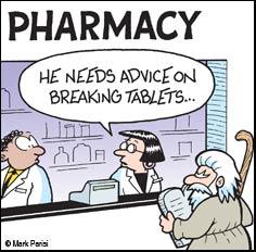 Medicine & Drugs